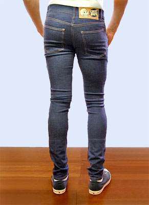 depends person personally looser skinny jeans guys